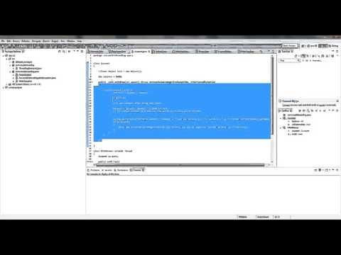20 Multithreading - Deadlock+Thread Priority+ Thread Methods