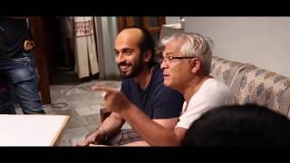 Ujda Chaman   Family   Making   Sunny Singh   Gagan Arora   Atul Kumar   Grusha Kapoor   Abhishek P
