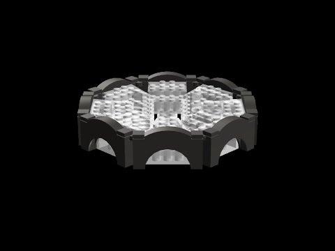 Lego Skylanders #178 Swap Force Portal