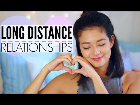 MAKING LONG DISTANCE WORK || MY RELATIONSHIP