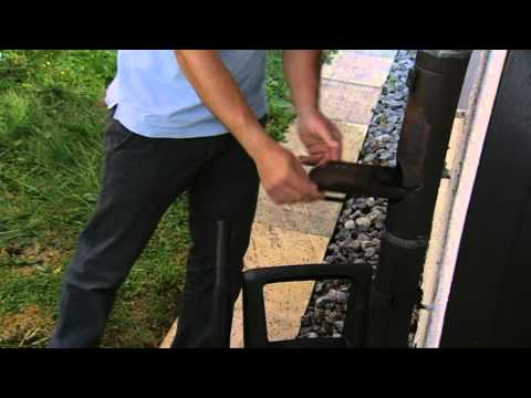 Karcher Pipe Cleaning Kit