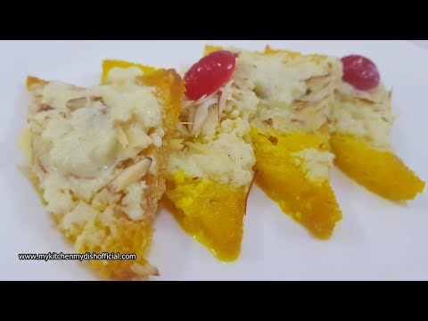 Shahi Tukda Recipe in hindi | Double ka Meetha | Ramzan Special