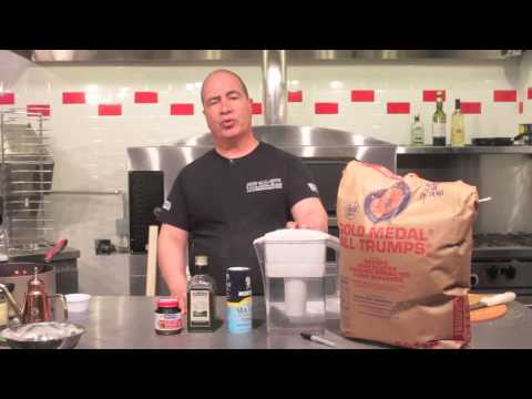 Cooking with PMQ: How To Make Pizza Dough w/ John Arena