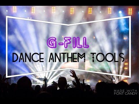 G-Fill Dance Anthem Tools Reason Refill Demo