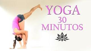 elena malova yoga para adelgazar clase 14