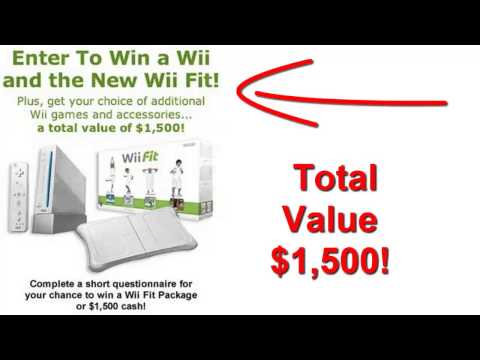 wii and wii fit u all balance