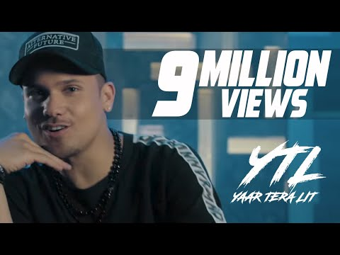 Mickey Singh - YTL - Yaar Tera LIT (Official Video)