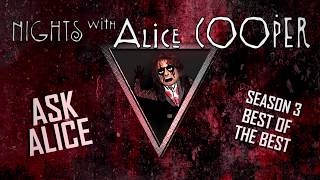 Ask Alice 23 - Best Of The Best