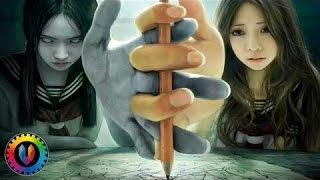 #x202b;5 ألعاب شيطانية مرعبة , إياك أن تجربها .. !#x202c;lrm;