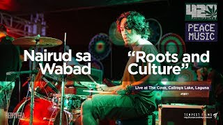 Download Mikey Dread - Roots and Culture (Cover by Nairud sa Wabad w/ Lyrics) 420 Philippines Peace Music 6