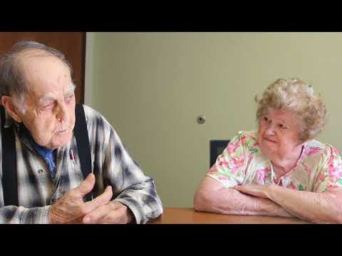Meet Joe & Clara Gruenstein