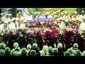 Sholallahu Alaa Sayyidina Muhammad And Ya Allah Biha Majlis