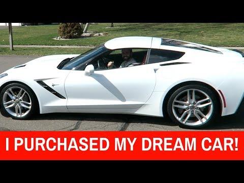 I Finally Purchased My Dream 🚗 Car ! ( CASH 💵 No Debt)