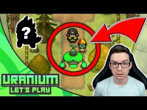 ABDUCTED! Pokemon Uranium #31