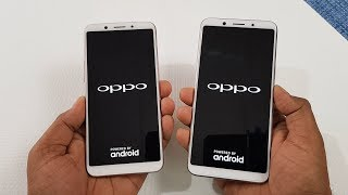 Oppo A83 Unboxing A83 1st impressions - Urdu / Hindi - Getpl