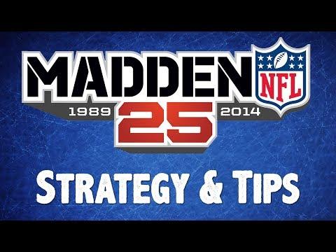 Madden 25 Tips | 360/PS3 & Next Gen | QB Sneak Defense | 46 | Inside Blitz | E-Book Preview