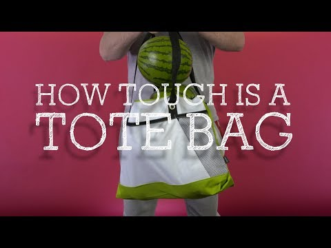 How Strong Are Tote Bags?