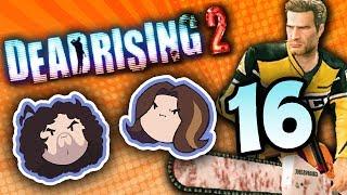 Dead Rising 2: Double-Hawk Action - PART 16 - Game Grumps