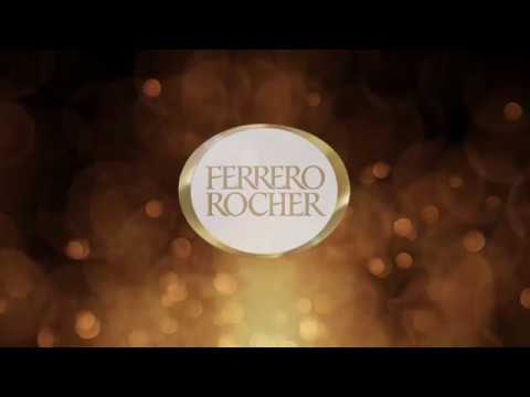 Discover the Story of Ferrero Rocher®