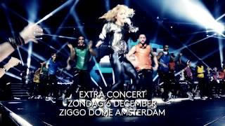 Extra concert Madonna