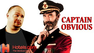 Download Epic Voice Guy & Captain Obvious Watch Video