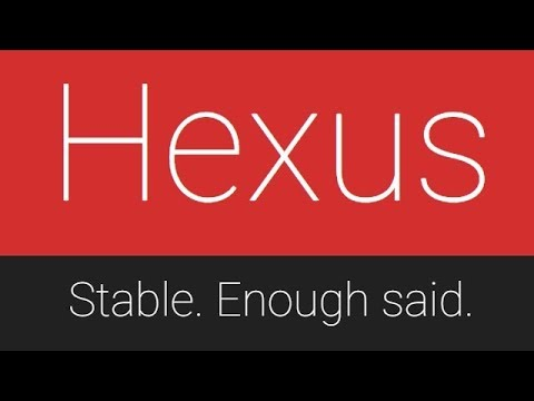 Hexus v4 - ROBLOX Exploit Showcase [STABLE, GETOBJECTS, REMOTESPY, FULL LUA]