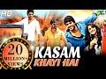Download  Kasam Khayi Hai | New Romantic Hindi Dubbed Movie | Sundeep Kishan, Regina Cassandra, Jagapati Babu  MP3,3GP,MP4