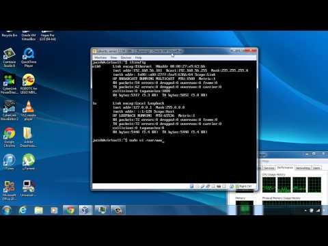 Load balancing apache web server cluster in ubuntu large scale web hosting