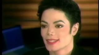 The Evolution of Michael Jackson's Speaking Voice | 1970-2009
