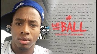 Tay600 Responds to Lil Durk & Booka600 Dissing Him on