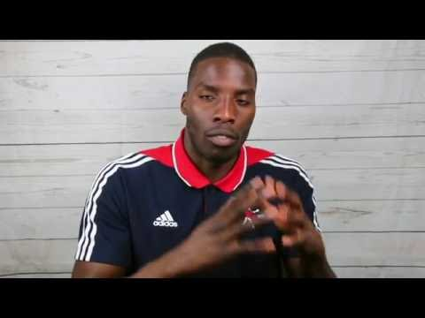 Lawrence Okolie Road To Rio: Inspirational Advice Part 5