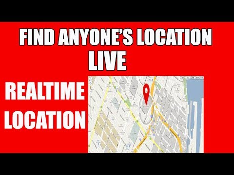 How To Track Friends LOCATION LIVE | GPS LOCATION | Live Mobile Location Tracker