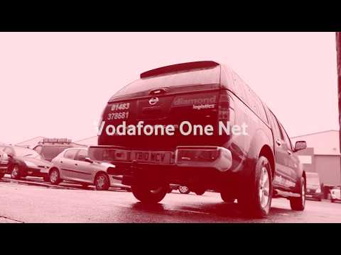 Vodafone One Net Business – Diamond Logistics