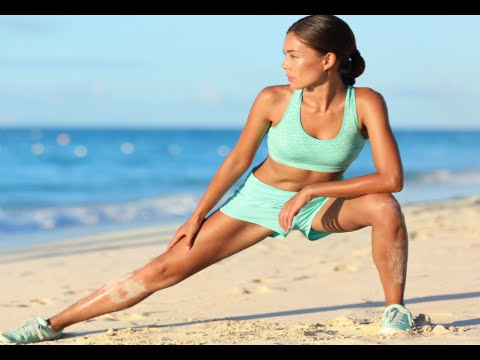How to Burn Inner Thigh Fat in 2 Weeks - Burn Inner Thigh Fat Fast