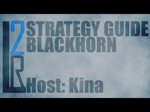 LearntoRaid's Warmaster Blackhorn Strategy Guide (25 Normal)
