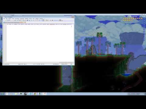 Terraria how to get gold/platinum coins easy