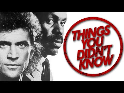 7 Things You (Probably) Didn't Know About Lethal Weapon