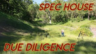 Due Diligence - Spec House EP.01