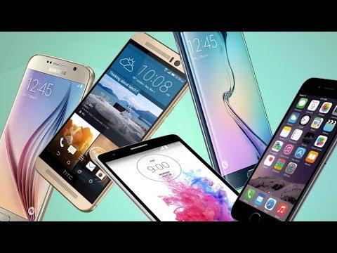 Top 10 Mobiles In Pakistan (2016)