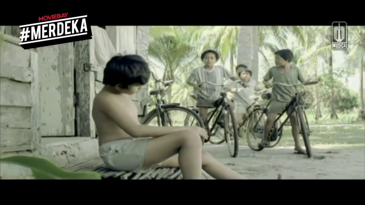 Download NIDJI - Laskar Pelangi OST. Laskar Pelangi MP3 Gratis