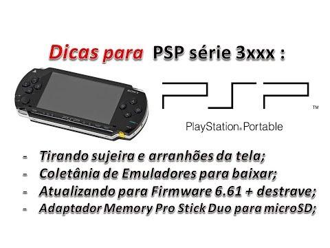 Xxx Mp4 57 DICAS PARA PSP SÉRIE 3XXX 3gp Sex