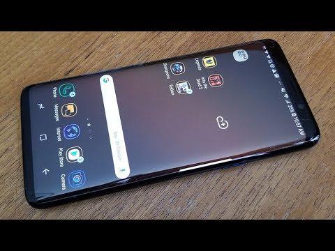 How To Hide Apps On Galaxy S9 / S9 Plus - Fliptroniks.com