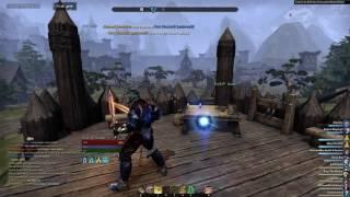 Stamina Templar PvP Build For Dark Brotherhood Patch High