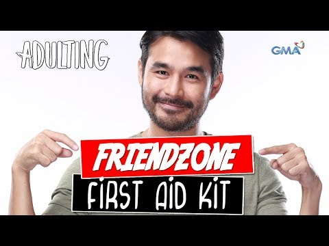 Adulting with Atom Araullo: How do we get out of the