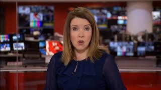 BBC News 1 January 2018