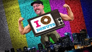 Download Escape from the Commercials - Nostalgia Critic Video