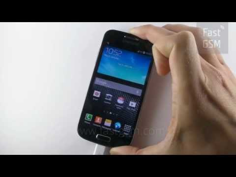 How To Unlock Galaxy S4 mini by USB Unlock