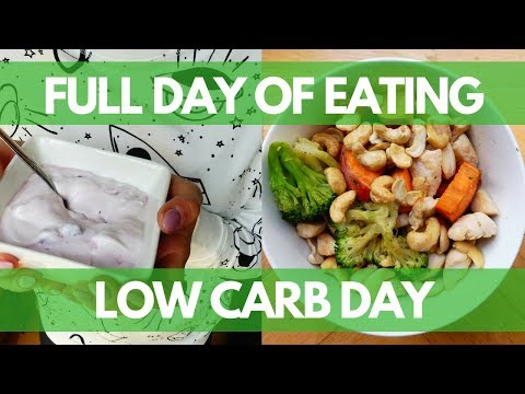 🍏 FULL DAY OF EATING | Low Carb Day | Bikini Prep 6 Weeks Out 🍟🍕