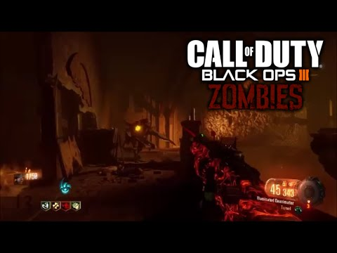WTF (Black ops 3 zombies)