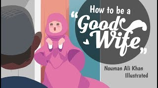 How to be a Good Wife? | Subtitled